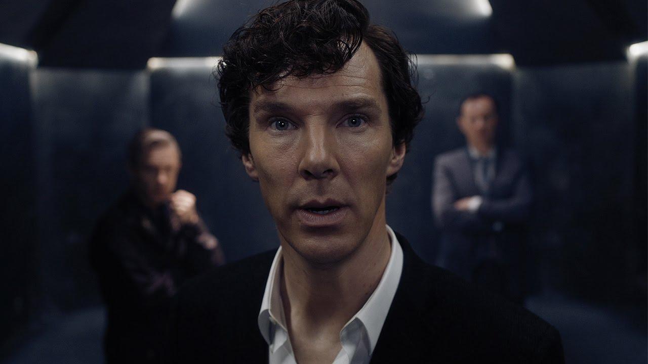 """""""Sherlock"""": Ein zweiter Teaser für die vierte Staffel"""