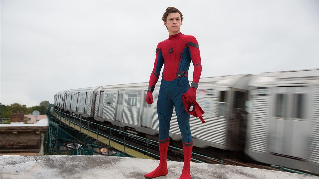 """""""Spider-Man: Homecoming"""" – der erste Trailer ist tatsächlich ziemlich hot"""