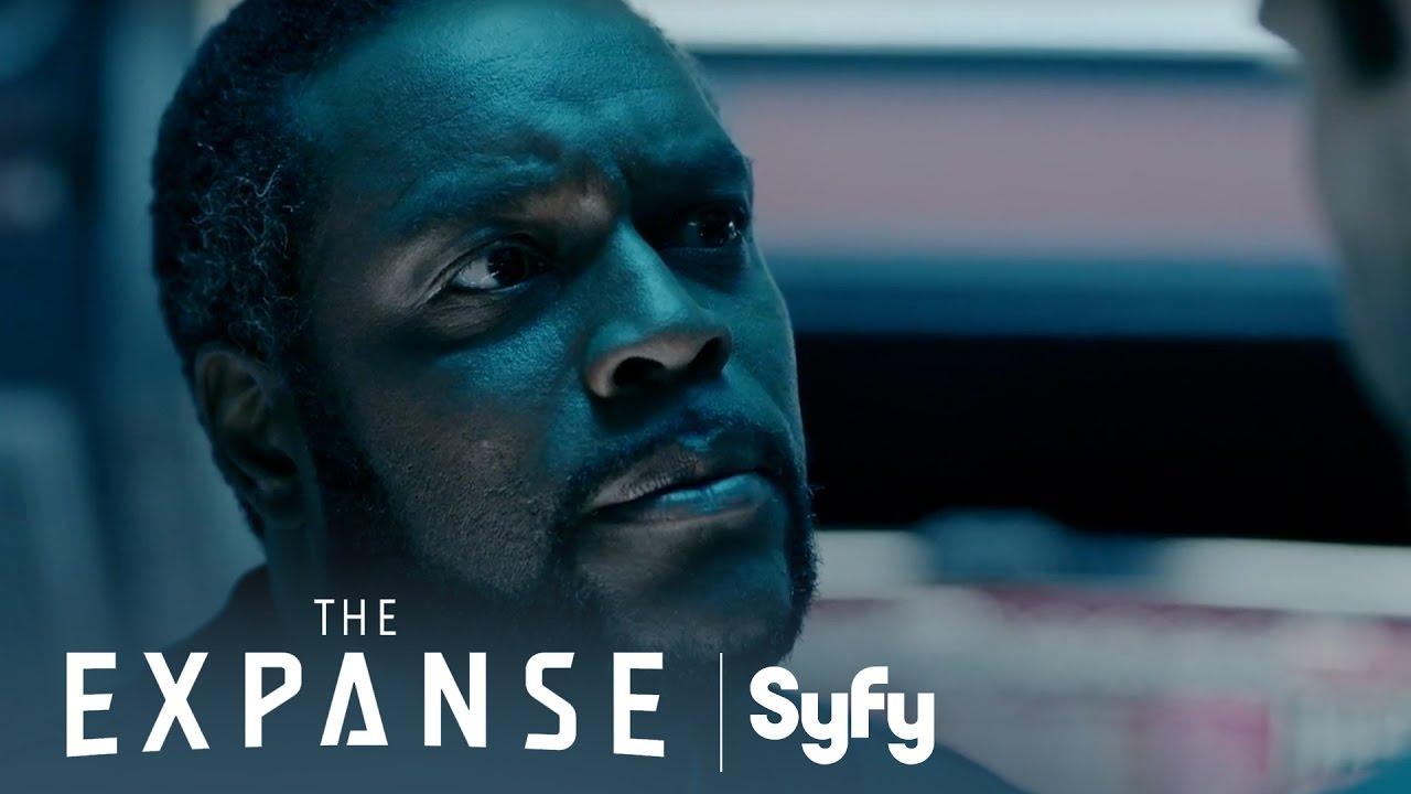"""""""The Expanse"""": Die zweite Staffel bekommt nochmal einen Trailer"""