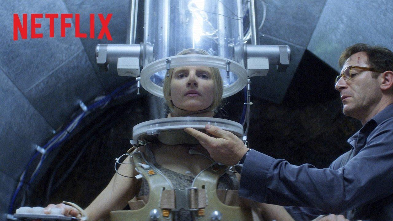 """""""The OA"""": Der Trailer zur neuen Mystery-Netflix-Serie mit einem verschwundenen und wieder aufgetauchten Mädchen"""