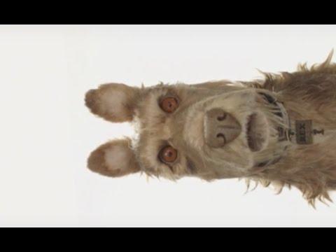 """Wes Anderson kündigt seinen ersten Animationsfilm, """"Isle of Dogs"""", an… mit Edward Norton"""