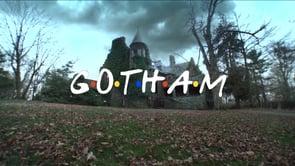 """Wusstet ihr, dass ein """"Gotham""""-""""Friends""""-Mashup irgendwie Sinn macht?"""