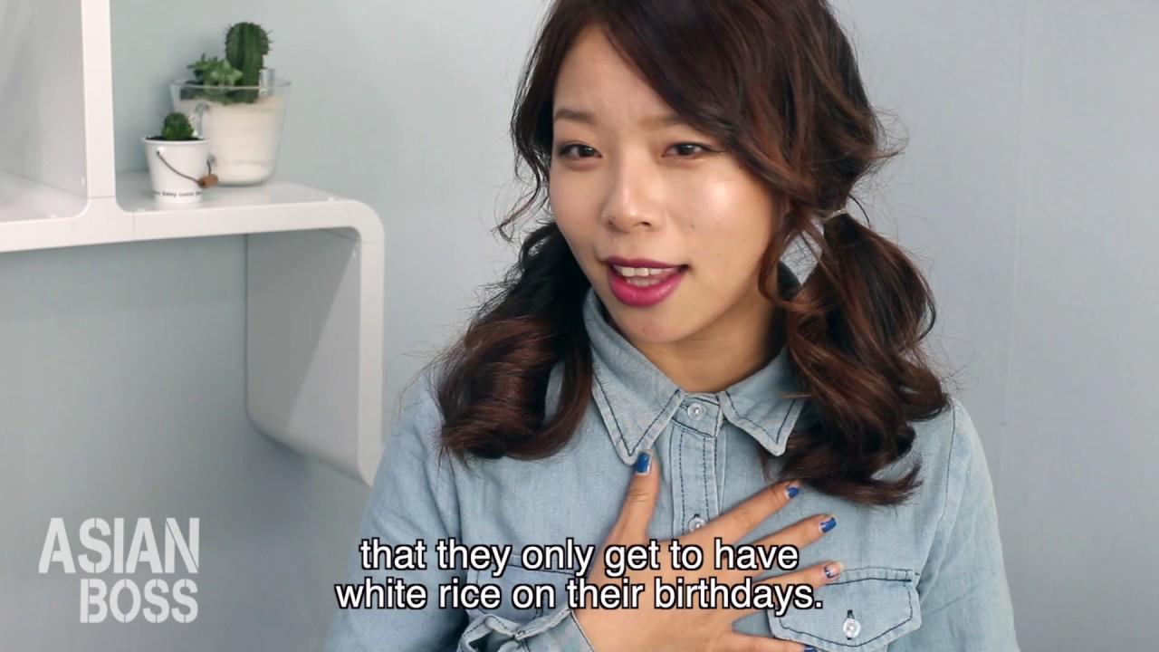 Aus Nordkorea Geflüchtete erzählen über ihr Leben in Südkorea