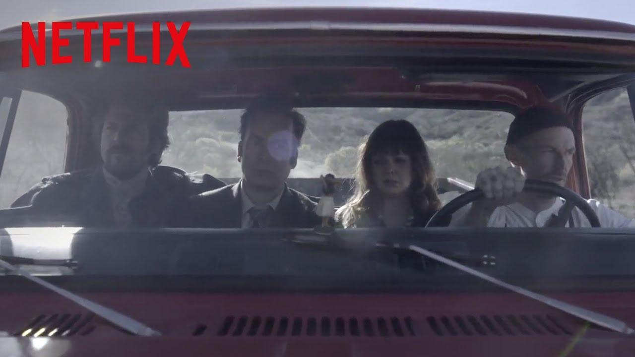 """Bob Odenkirk als Grußkartenautor im Trailer zu """"Girlfriend's Day"""""""