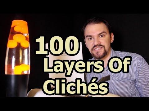Eine Filmidee mit über 100 Klischees aus Hollywood