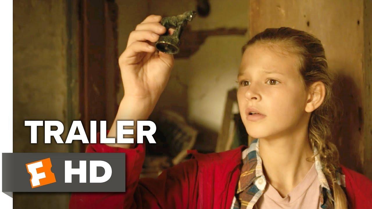 """Im Trailer zu """"American Fable"""" werden die Gute-Nacht-Geschichten eines Mädchens war… in gruselig!"""