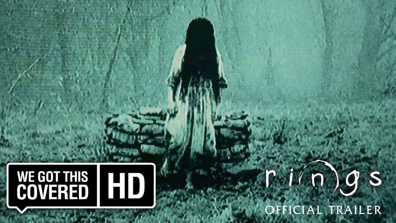 """Im Trailer zu """"Rings"""" werden endlich wieder Haare gekotzt!"""