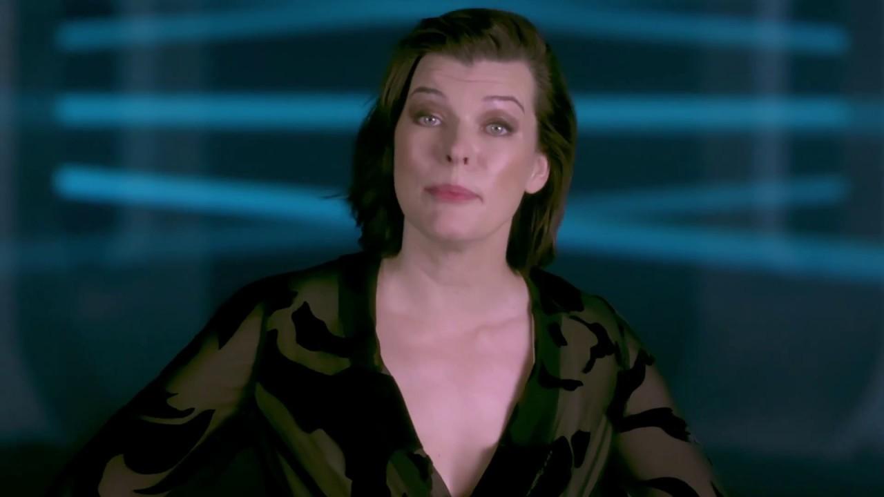 """Milla Jovovich fasst uns für """"Resident Evil: The Final Chapter"""" nochmal das ganze Franchise zusammen"""