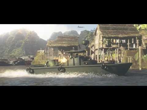 """Sehr, sehr frühes Bewegtmaterial vom """"Apocalypse Now""""-Videospiel"""