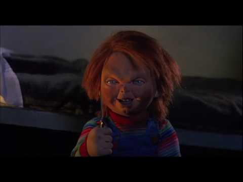 """Wie großartig! Mit """"Cult of Chucky"""" ist die Mörderpuppe endlich wieder da!"""