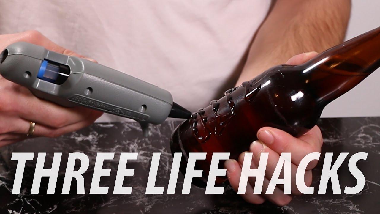 3 supigute Life Hacks, die dein Leben auf ewig verbessern werden. Nummer 2 hat mich total überrascht!