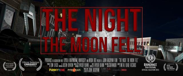 """Der Kurzfilm """"The Night the Moon Fell"""" ist nicht so drollig, wie er scheint"""