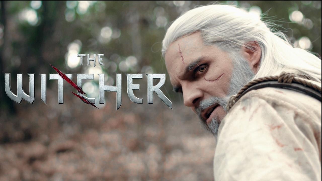 """Ein """"The Witcher"""" Fanfilm mit einem erstaunlich guten Geralt"""