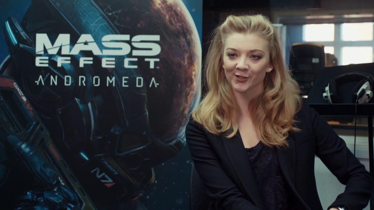 """""""Mass Effect: Andromeda"""" – es gibt nochmal drei Videos mehr!"""
