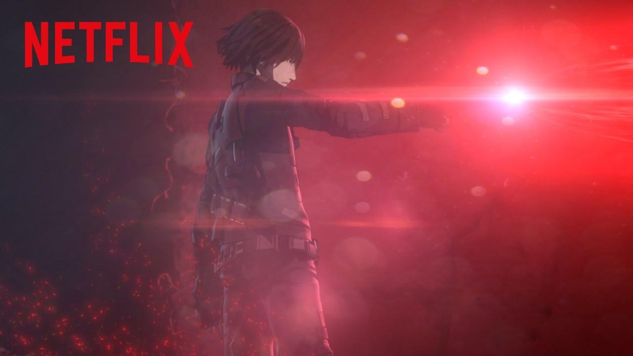 """Mit """"Blame!"""" und """"Bright"""" stellt Netflix zwei sehr vielversprechende Eigenproduktionen vor"""