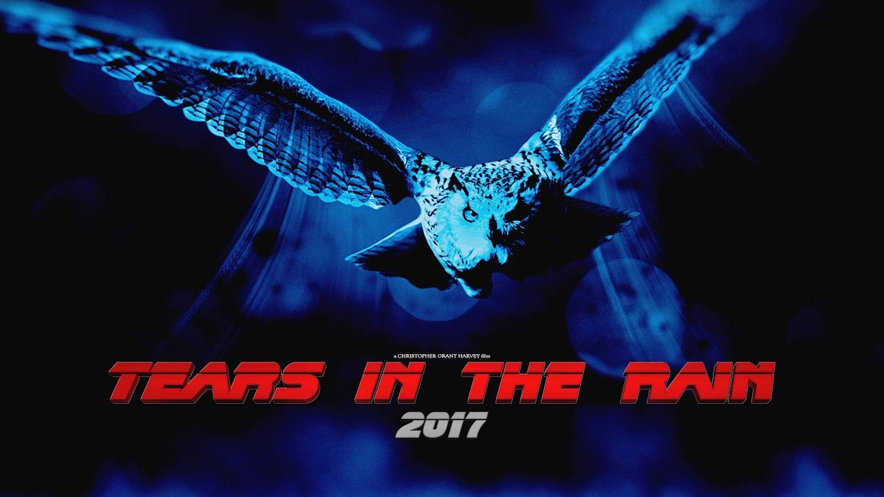"""Natürlich ist """"Tears in the Rain"""" der perfekte Titel für einen """"Blade Runner""""-Kurzfilm"""