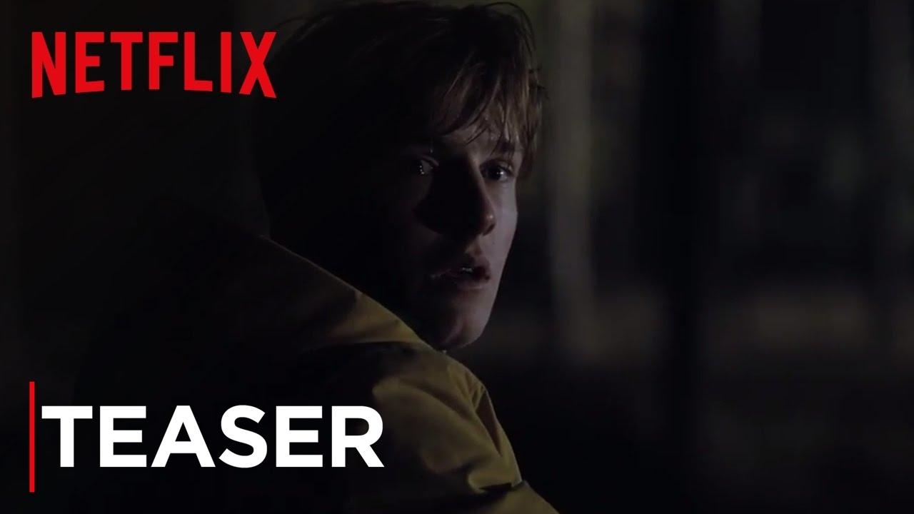 """Die neue Netflix-Serie """"Dark"""" sieht aus wie """"Stranger Things"""", aber auf deutsch"""