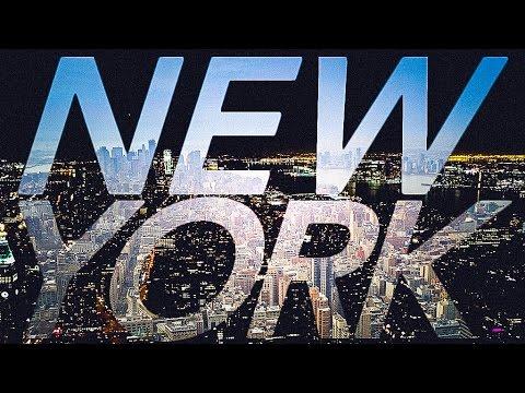 Ein wunderschönes Reisevideo von Nils in New York
