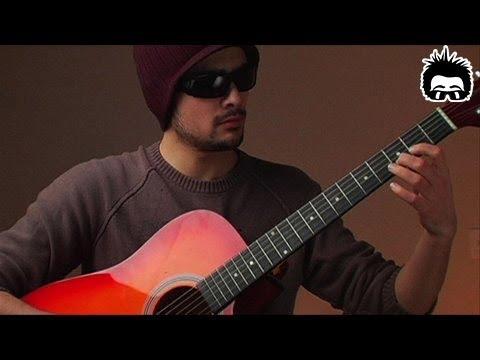 Die Hochzeit des Figaros auf der Gitarre