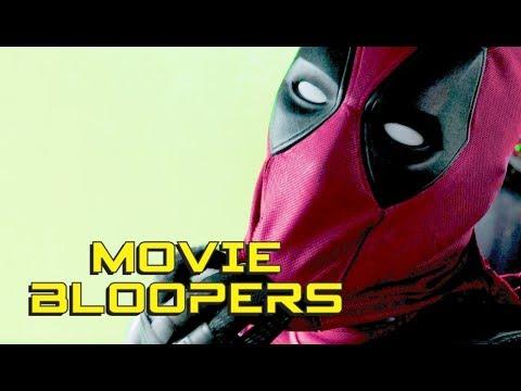 """Ihr wolltet doch bestimmt ein neues """"Deadpool""""-Gag-Reel"""