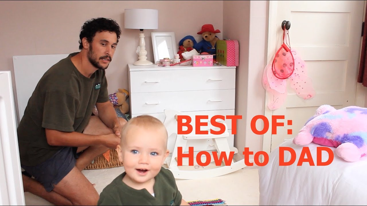 "Best of ""How to Dad"""