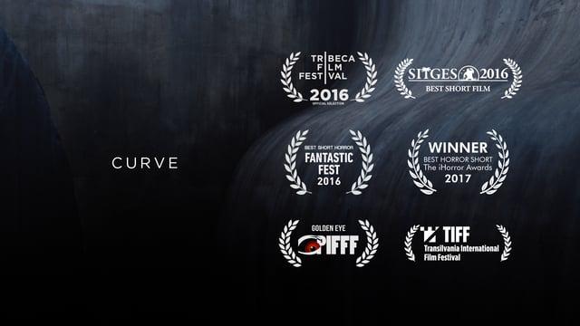 """Der Kurzfilm """"CURVE"""" zeigt uns, was pure Panik ist"""