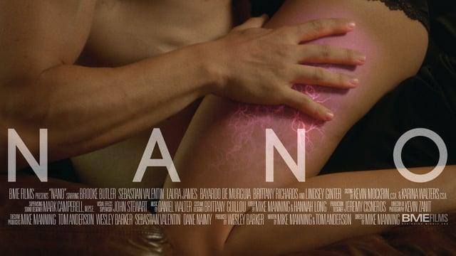"""Der Kurzfilm """"Nano"""" ergründet die Gefahren der alltäglichen Nanotechnologie"""