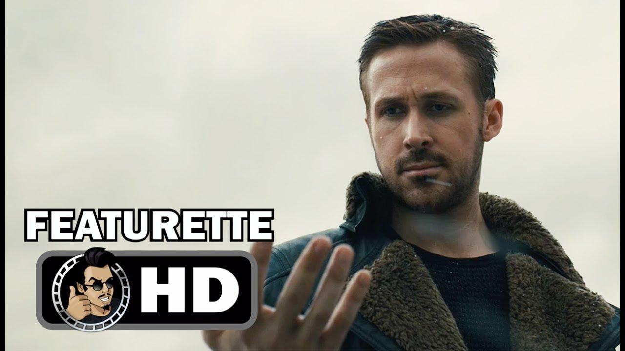 """Eine Featurette entführt uns hinter die Kulissen von """"Blade Runner 2049"""""""
