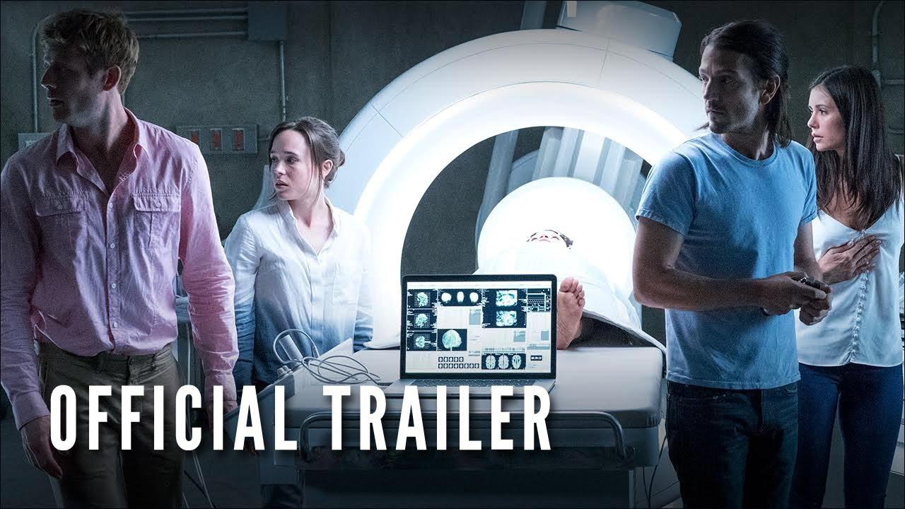 """Im Trailer zu Remake von """"Flatliners"""" wird wieder um die Wette gestorben"""