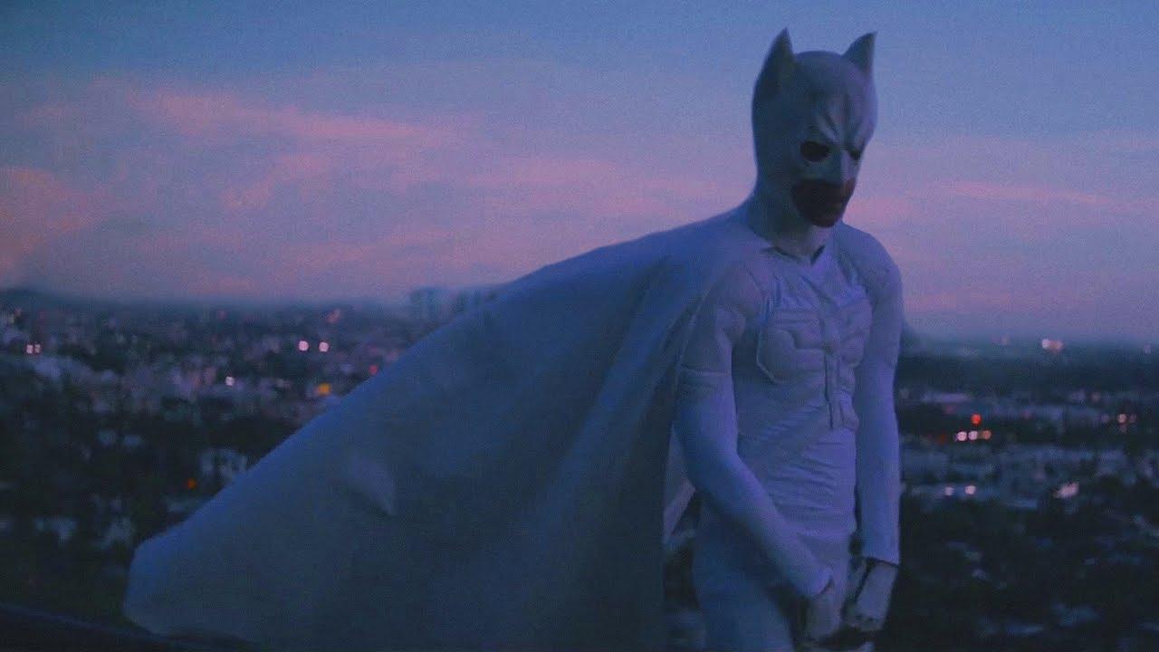 Jaden Smith ist jetzt übrigens unser neuster Batman