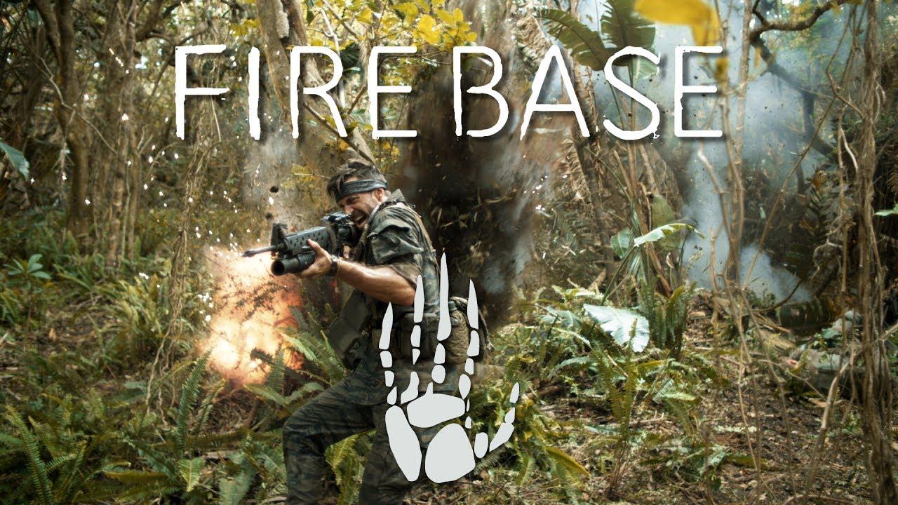 """Mit """"Firebase"""" veröffentlicht Oats Studios ihren zweiten Kurzfilm (NSFW)"""