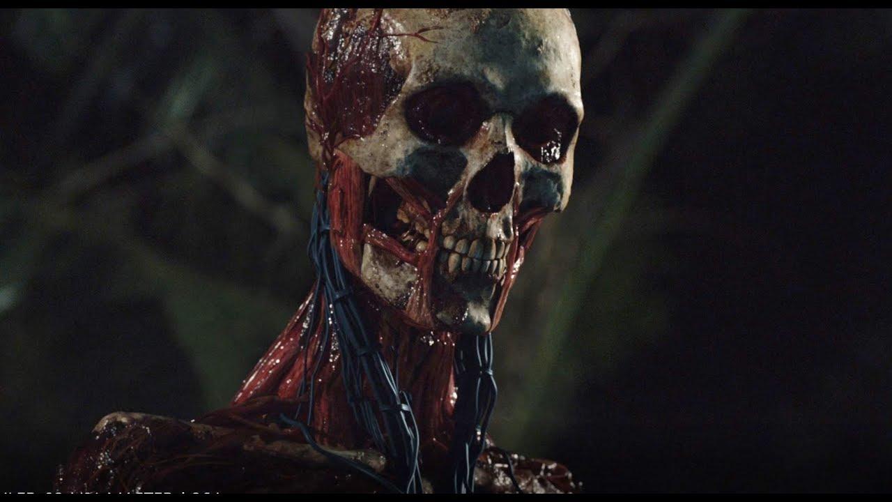 """""""Volume 1"""", das neue Projekt von Neill Blomkamp, hat einen tollen neuen Trailer und Sigourney Weaver"""