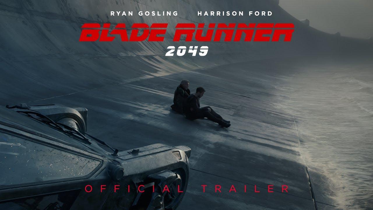 """""""Blade Runner 2049"""" hat einen neuen tollen Trailer"""