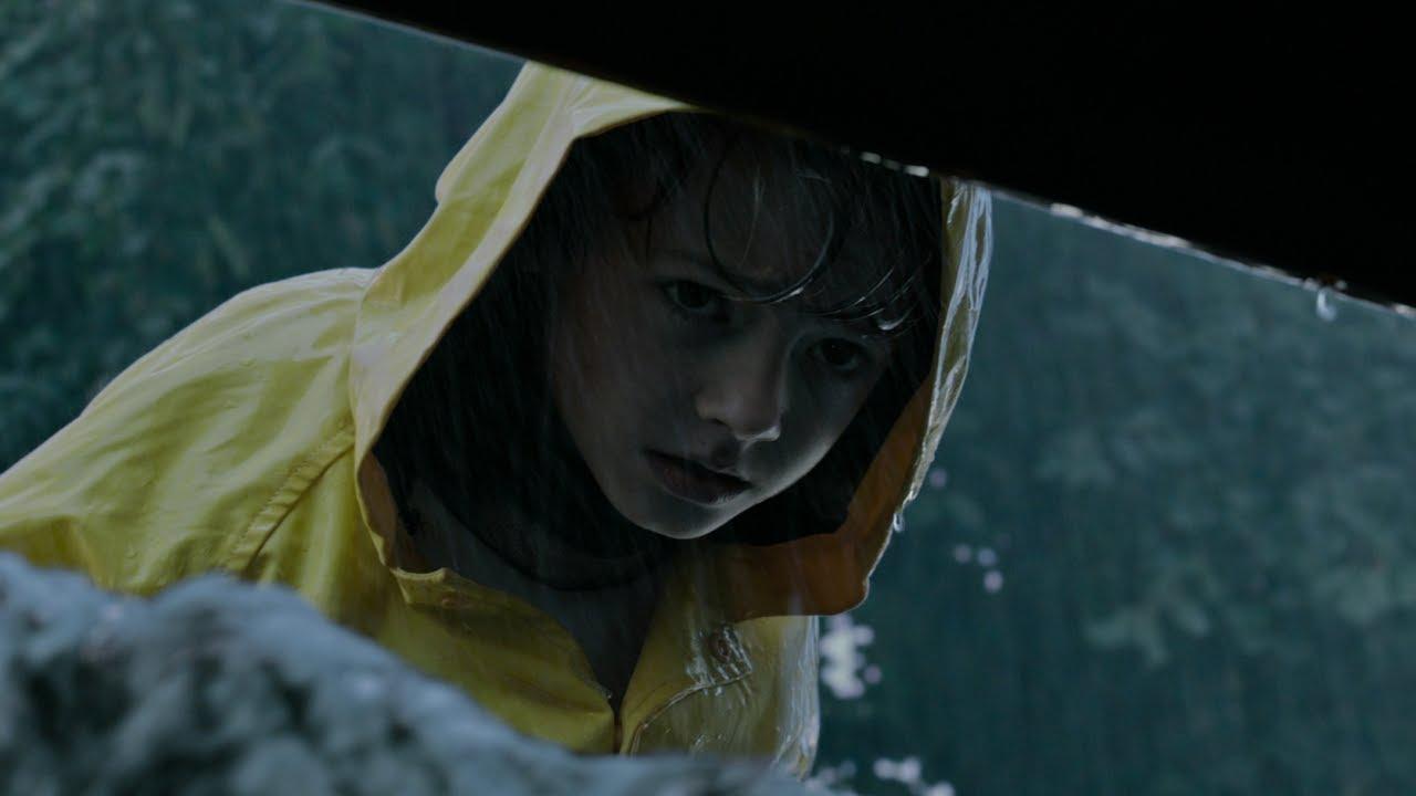 """Das Remake von """"It"""" hat nun einen richtigen Trailer"""