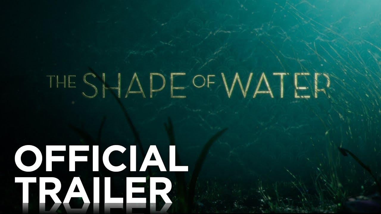 """""""The Shape of Water"""", der neue Film von Guillermo Del Toro mit einem ersten Trailer"""
