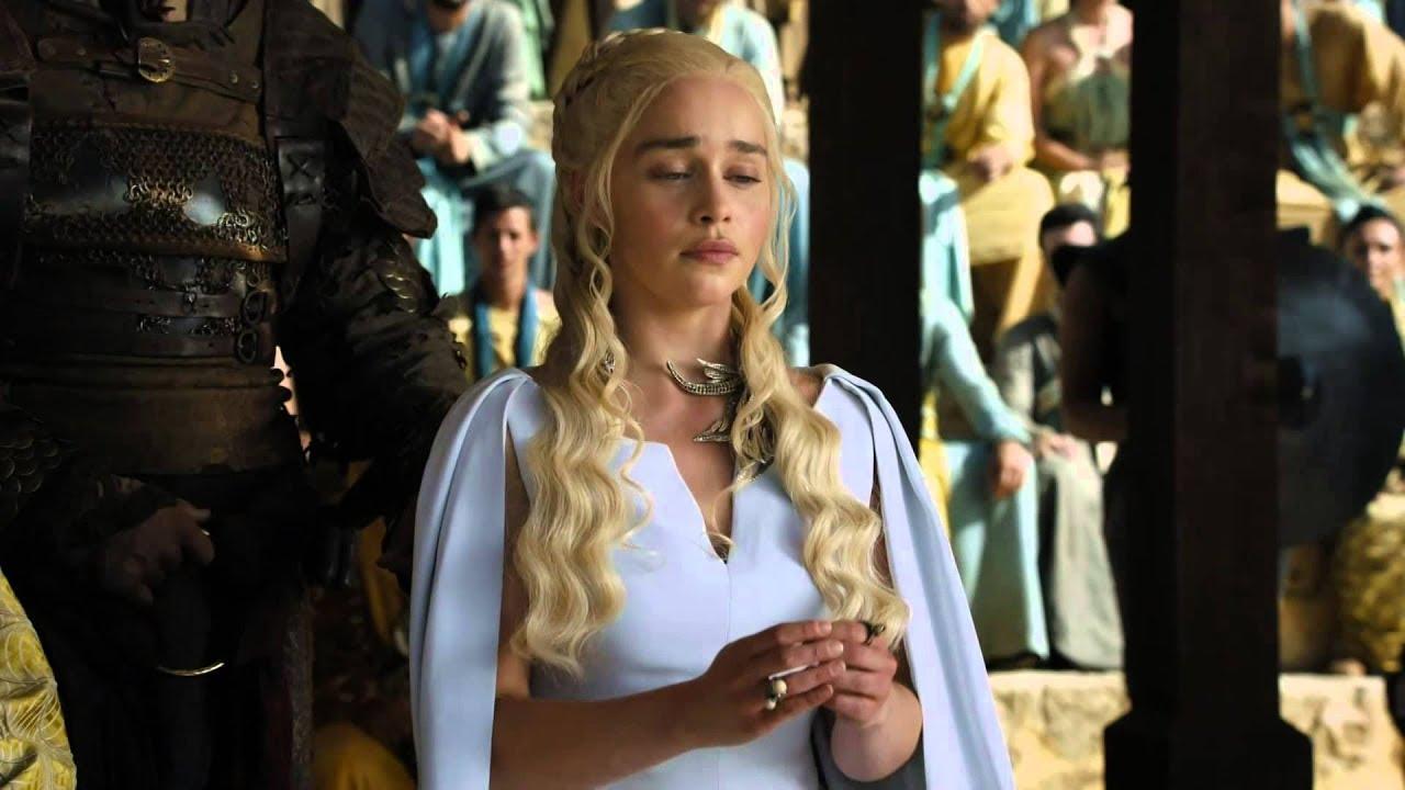 """""""Game of Thrones"""": Je eine Sekunde aus allen 73 Episoden"""