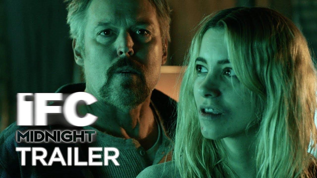 """Im Trailer zu """"Welcome to Willits"""" entdeckt Dolph Lundgren das Horror-Genre"""
