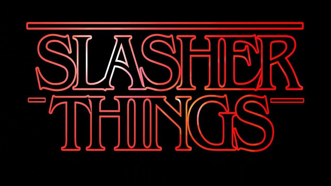 """""""Slasher Things"""" ist wie """"Stranger Things"""", aber mit bekannten Film-Serienkillern"""