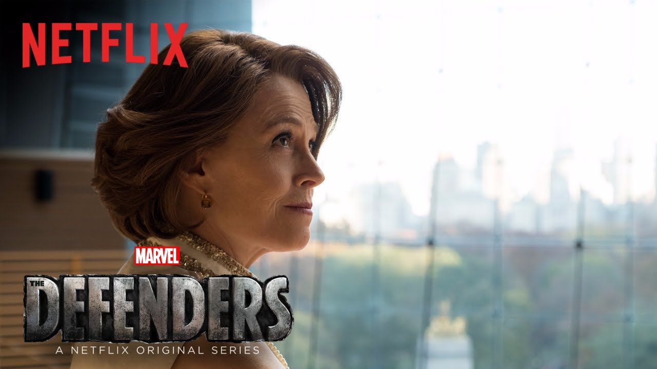 """""""The Defenders"""" bekam nochmal einen letzten Trailer, bevor es heute auf Netflix losgeht"""