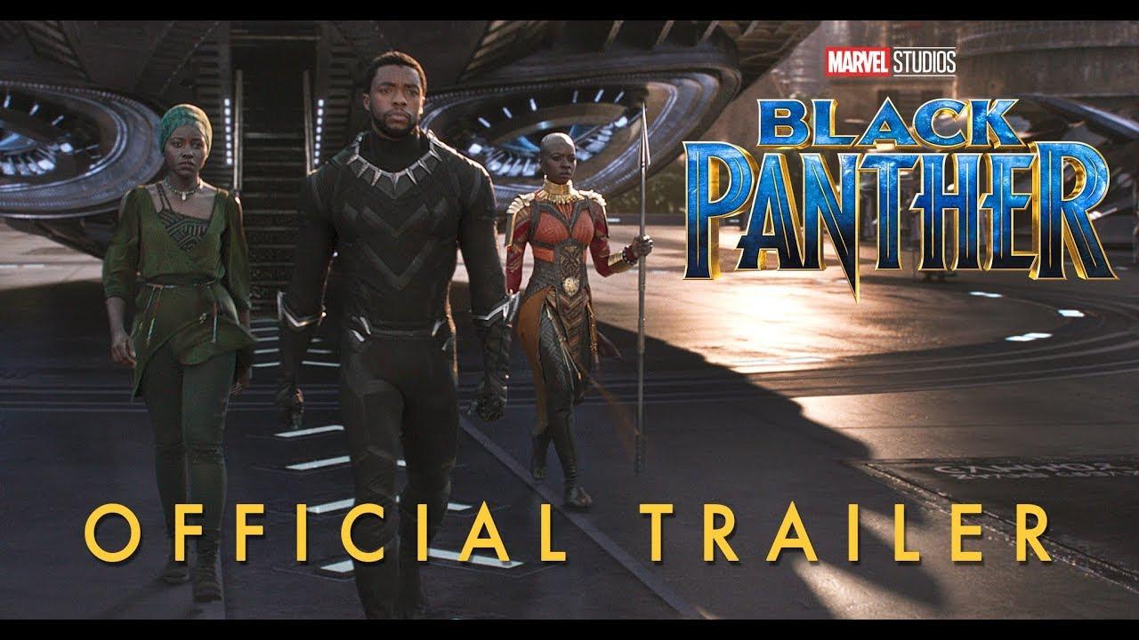 """Der erste Trailer zu """"Black Panther"""" sieht leider richtig toll aus!"""