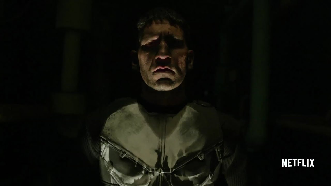 """Marvel's The Punisher"" hat nun einen zweiten Trailer"