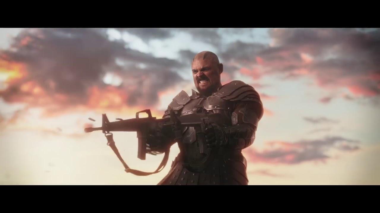"""Der Weta Workshop zeigt uns, wie sie die Requisiten für """"Thor: Ragnarok"""" bastelten"""
