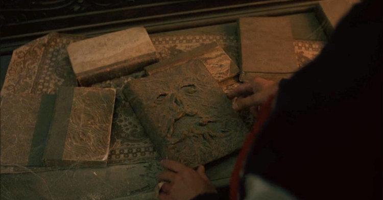 """Jason Vorhees ist also ein Deadite aus """"The Evil Dead""""?"""