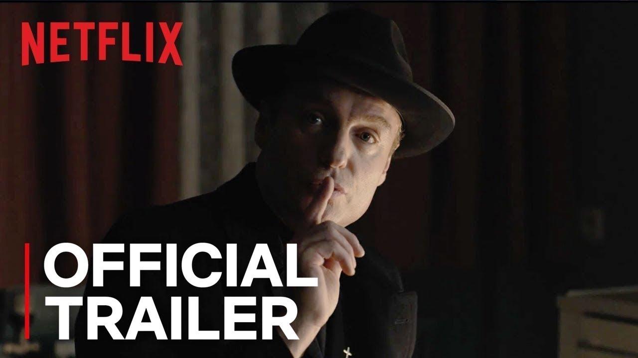 """Noch ein Trailer zu """"Dark"""", dem ersten deutschen Netflix-Film"""
