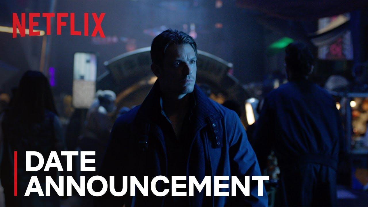 """Der erste Trailer zu """"Altered Carbon"""", einer Netflix-Serie mit krassem """"Blade Runner"""" Look & Feel"""