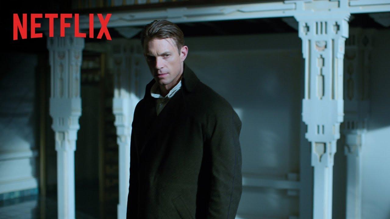 """Eine Featurette zur Netflix-Serie """"Altered Carbon"""" erklärt uns deren Cyberpunk-Unsterblichkeit"""