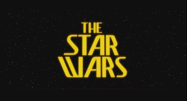"""""""The Star Wars"""", ein Fantrailer nach den ursprünglichen Konzeptzeichnungen von Ralph McQuarrie"""