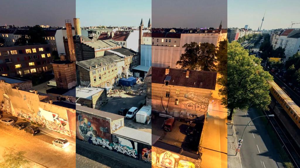 Gewinnt 2×2 Tickets für das 48-stündige LOST Kunstfestival vom 15.-17.12. in der Willner Brauerei Berlin (oder geht einfach so hin)