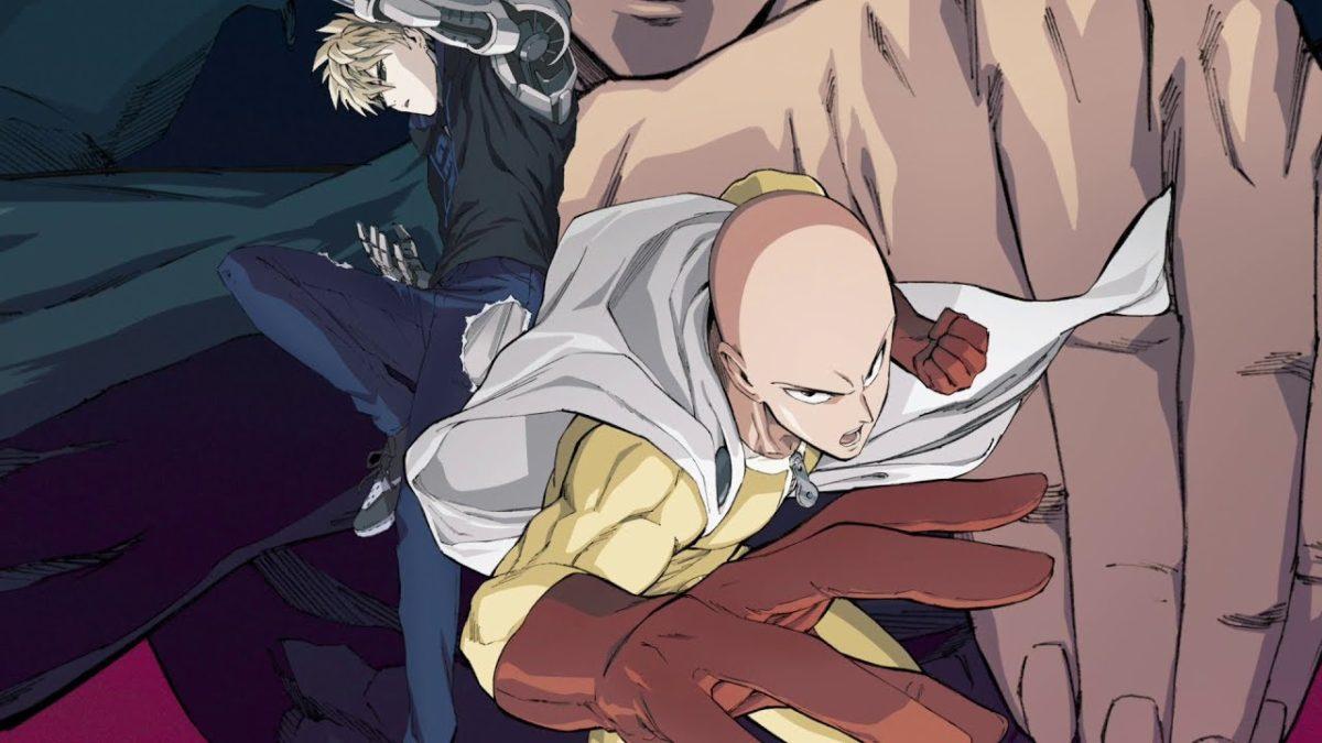 """""""One-Punch Man"""" bekommt endlich eine zweite Staffel!"""