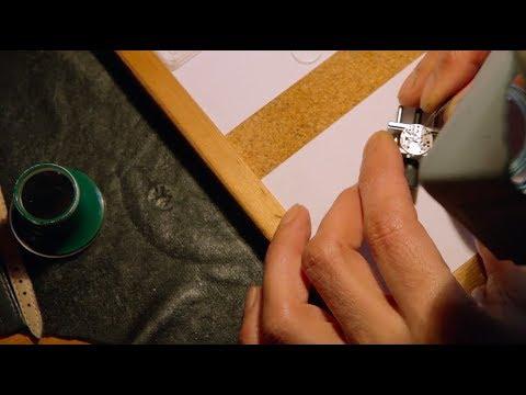 """""""The Watchmaker"""" ist eine wunderbare Kurz-Doku über den Uhrenmacher Faramarz und seinen Platz in einer chaotischen Welt"""
